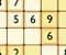 Sushi-Sudoku