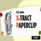 X-Tract-Paperclip