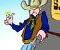 Cowboy-Bullet