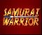 Samarui-Warrior