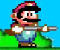 Mario-Rampage