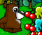 Teddy-in-the-Bush