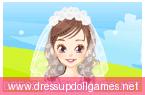 Cute-Bride-Dressup