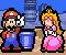 Mario-Time-Attack