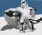 Yeti-Penguin-Dartboard