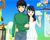 Spring-Couple-Dressup